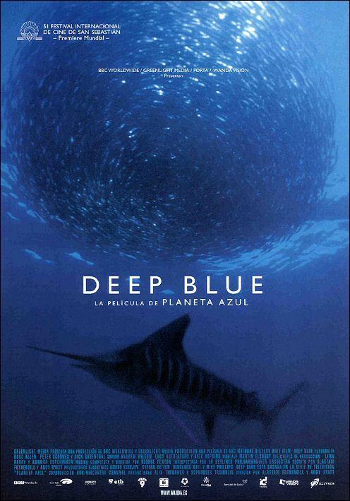 deep blue cartel documental