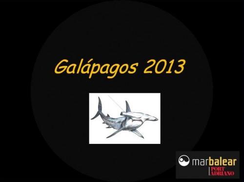 galpagos 2013